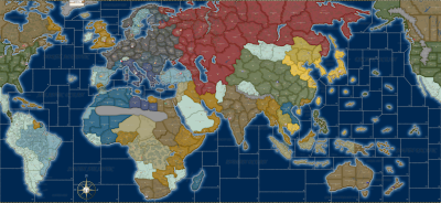 Total World War